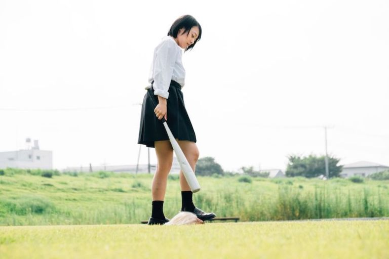 Films in London today: DEMOLITION GIRL, part of One Night, One Country: JAPANat The Cinema Museum (15 FEB).