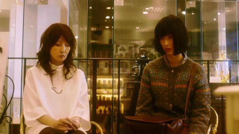 SCREEN DIARY: HER SKETCHBOOK, part of Japan Foundation Touring Film Programme at ICA (02 FEB).