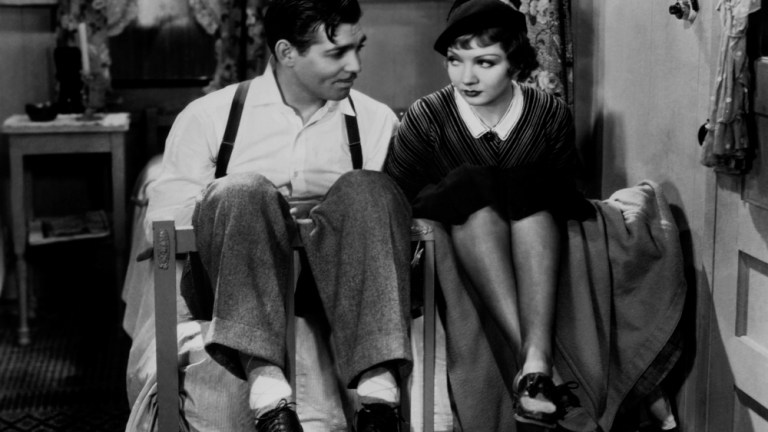 Films in London today: IT HAPPENED ONE NIGHT at The Cinema Museum (13 FEB).
