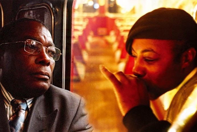 What to see in London today: London Transport Double Bill presented by Heavenly Films at Regent Street Cinema (26 FEB).
