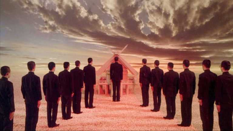 Films in London this week: MISHIMA - A LIFE IN FOUR CHAPTERS at Deptford Cinema (17 FEB).