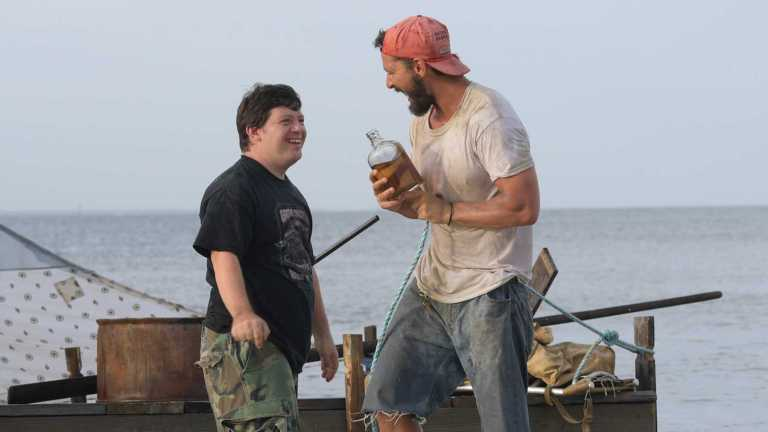 What to see in London this week: PEANUT BUTTER FALCON at Screen25 Cinema (21 FEB).