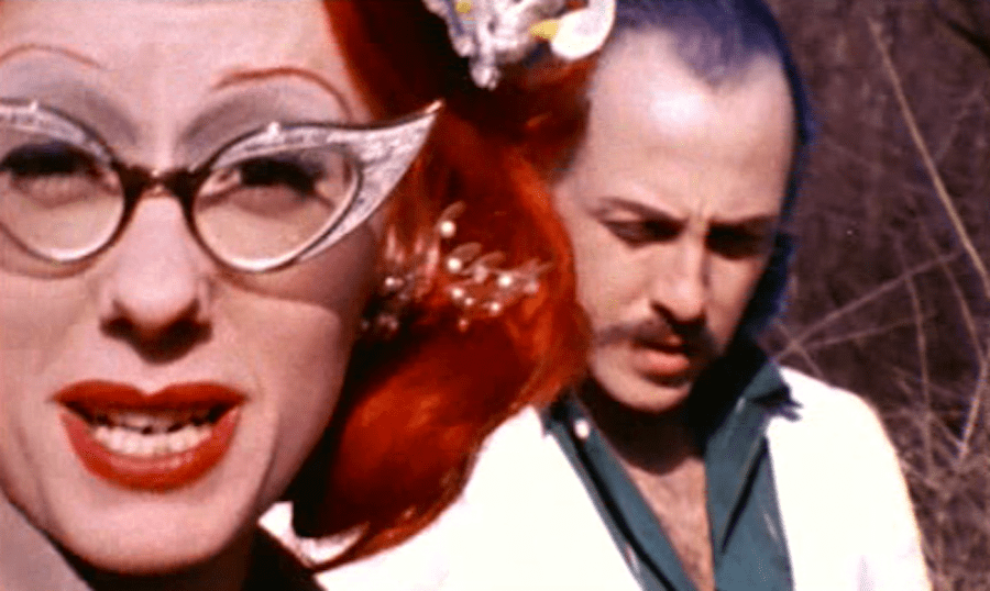 COMING SOON: PINK FLAMINGOS (Uncut) + Q&A with Mink Stole at Rio Cinema (28 MAR).