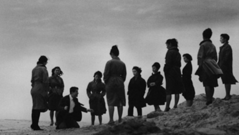 Films in London: TEN DARK WOMEN, part of the Japan Foundation's Touring Film Programme at ICA (01 FEB 2020).