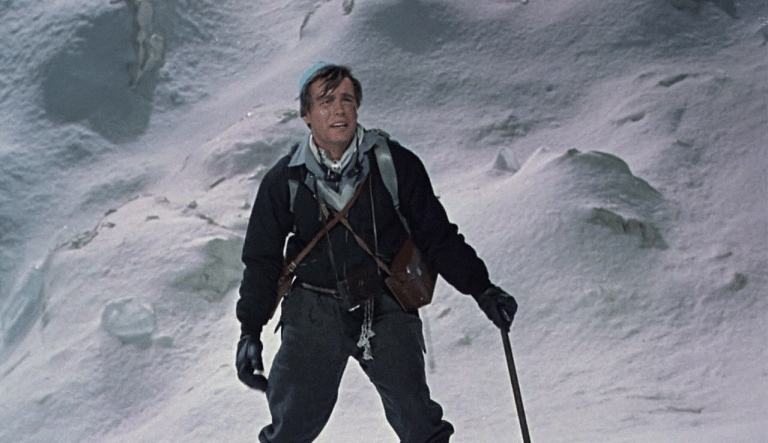Films in London today: THE MOUNTAIN at Regent Street Cinema (05 FEB).