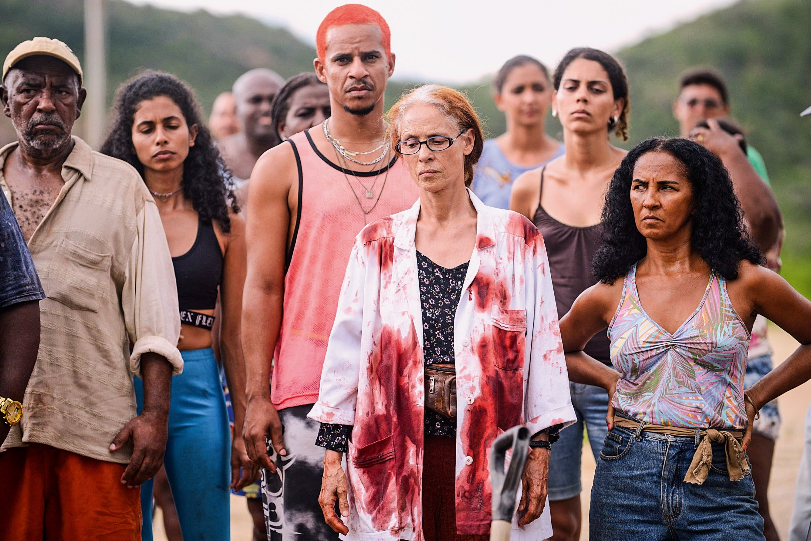 Featured image: Kleber Mendonça Filho & Juliano Dornelles' film BACURAU had been scheduled as one of the opening film choices at Garden Cinema.