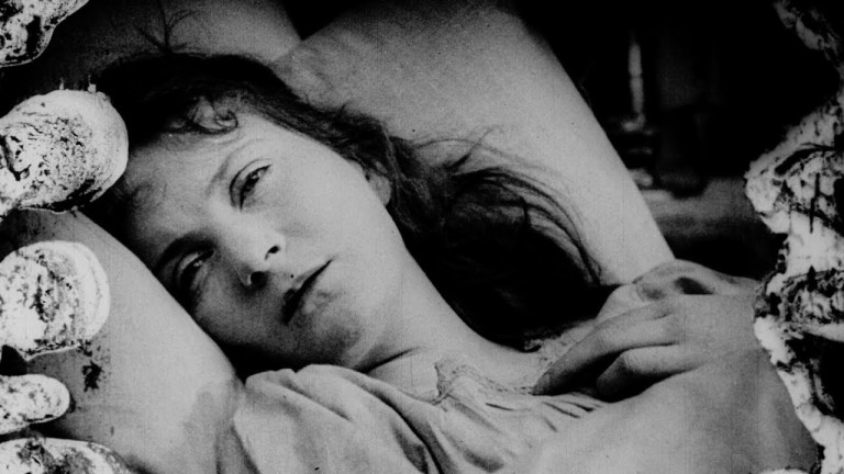 Support #LDNindieFILM: #LDNindieFILM Love Story -  DAWSON CITY - FROZEN TIME.