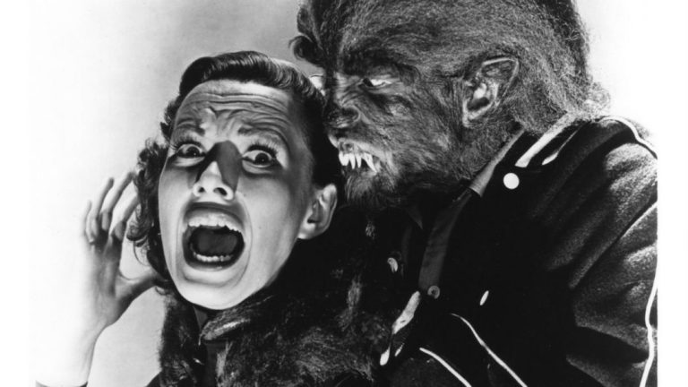 What to see in London this week: I WAS A TEENAGE WEREWOLF at The Cinema Museum (06 MAR).