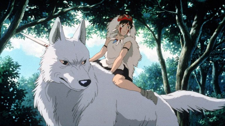 What to see in London this week: The World of Studio Ghibli at Moth Club (15 MAR).
