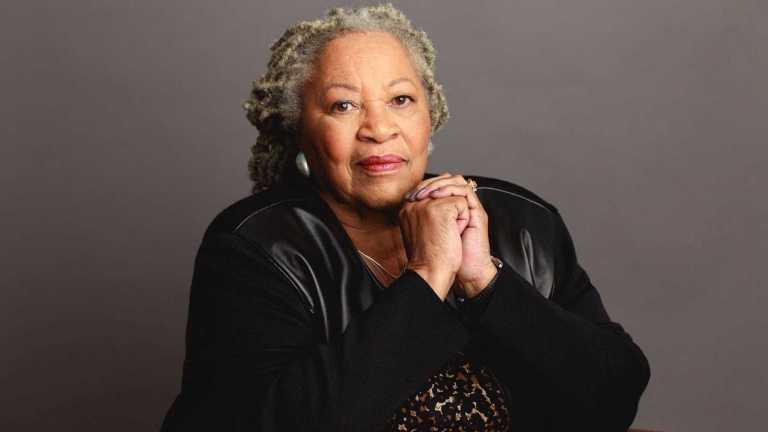 What to see in London this week: TONI MORRISON - THE PIECES I AM at ArtHouse Crouch End (06 to 12 MAR).
