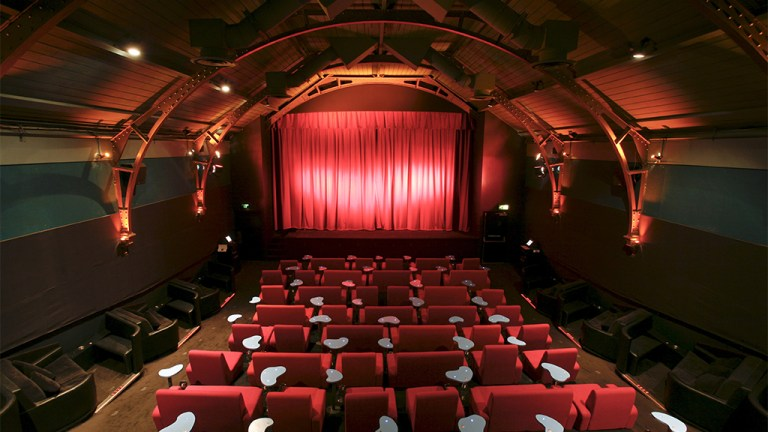 #LDNindieFILM Love Story: Everyman Hampstead