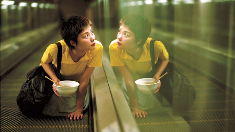 NOW BOOKING: The World of Wong Kar Wai from ICA Cinema 3
