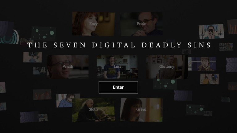 NOW BOOKING: BIMI presents THE SEVEN DEADLY DIGITAL SINS Panel Discussion