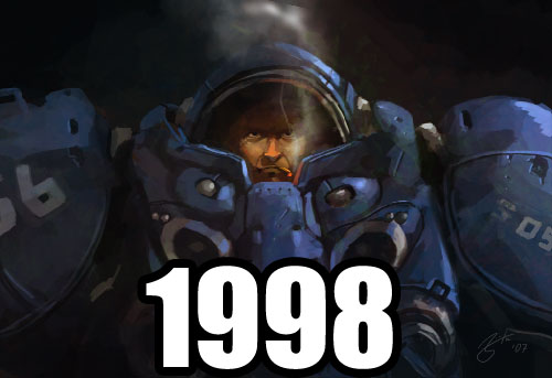 starcraft 28 Facts That Make You Feel Like an Old Gamer