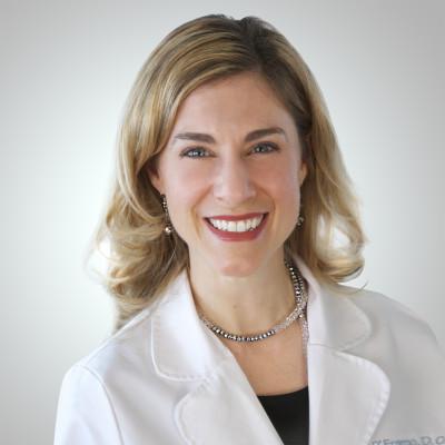DR. Kim Deramo