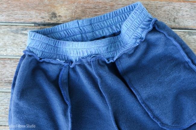 Cropped Mini Hudson Pants   Radiant Home Studio
