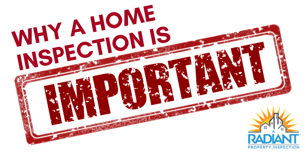 Why A Home Inspection Is Important