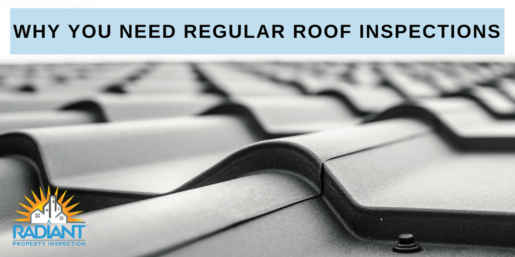 Why You Need Regular Roof Inspections