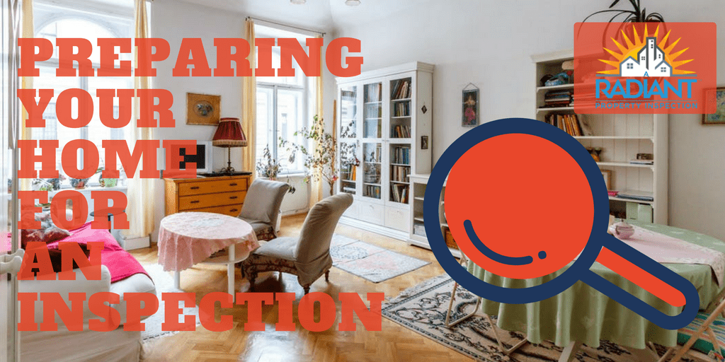 Preparing Your Home for an Inspection