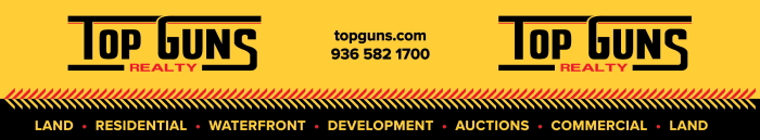 Top Guns Billboard