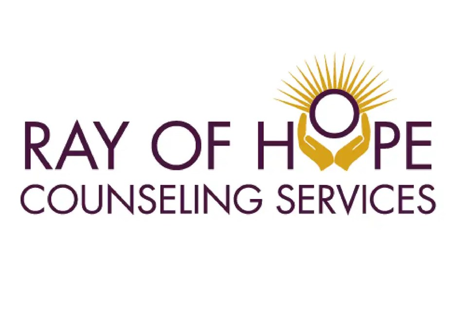 Ray of Hope Counseling Services Logo