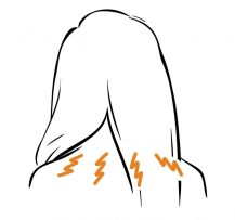 What your headache is telling you headache of neck back shoulders