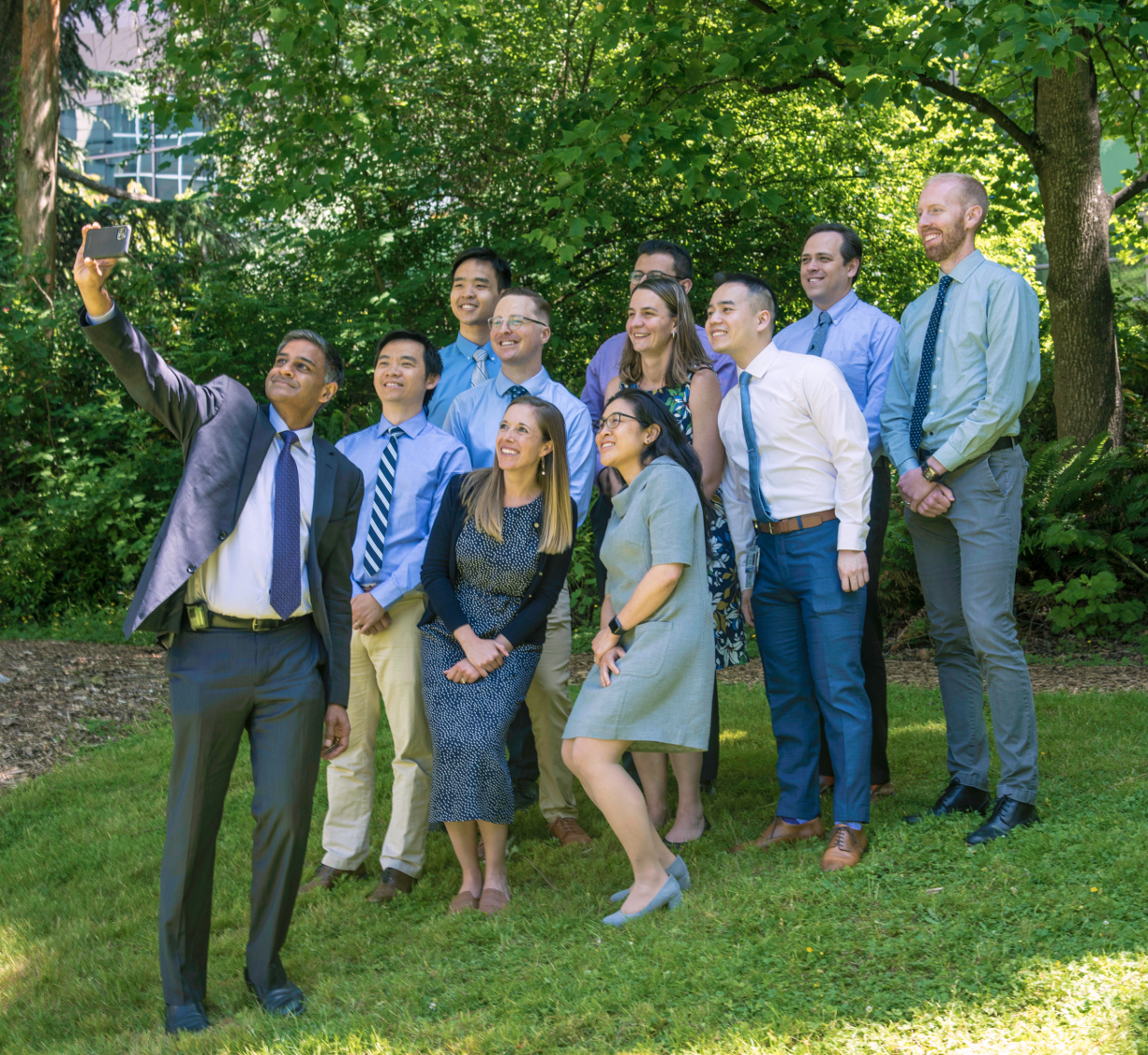 2021-2022 Physician Residents