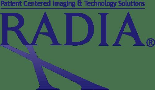 Radia logo