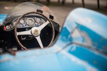 1955 Ferrari 500 Mondial by Scaglietti - 16