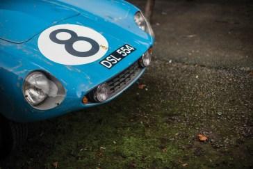 1955 Ferrari 500 Mondial by Scaglietti - 26