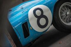 1955 Ferrari 500 Mondial by Scaglietti - 29
