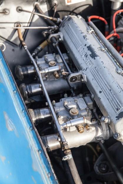 1955 Ferrari 500 Mondial by Scaglietti - 34
