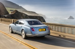 Bentley Mulsanne - 11