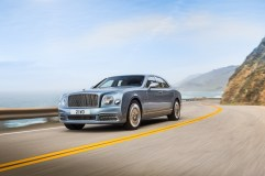 Bentley Mulsanne - 5