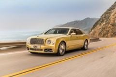 Bentley Mulsanne - 6