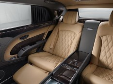 Bentley Mulsanne - 7
