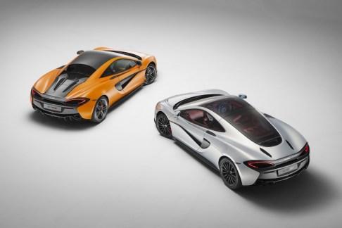 McLaren 570GT - 6