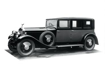 Rolls-Royce Phantom - 1