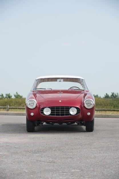 1957 Ferrari 250 GT Coupe Boano-0667GT - 18
