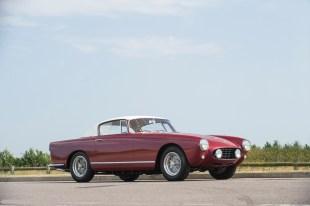 1957 Ferrari 250 GT Coupe Boano-0667GT - 20