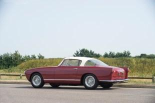 1957 Ferrari 250 GT Coupe Boano-0667GT - 21