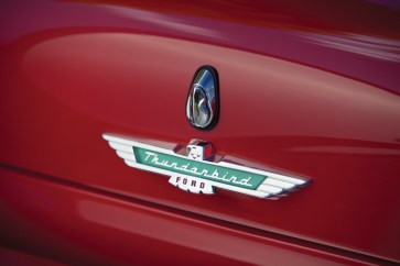 1957 Ford Thunderbird 'F-Bird' Convertible - 1