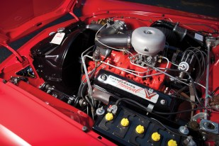 1957 Ford Thunderbird 'F-Bird' Convertible - 11