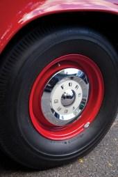 1957 Ford Thunderbird 'F-Bird' Convertible - 16