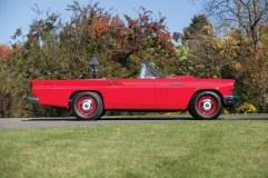 1957 Ford Thunderbird 'F-Bird' Convertible - 8