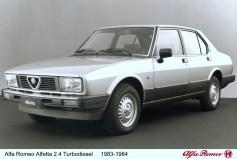 Alfetta - 12