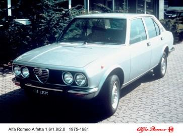 Alfetta - 2