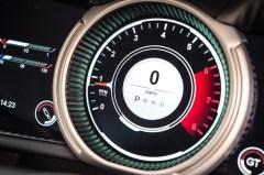 Aston DB11 - 12