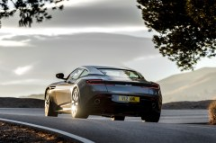 Aston DB11 - 16