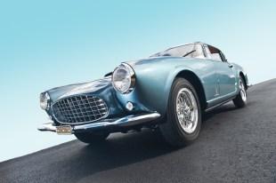 1956 Ferrari 250 GT Coupe Speciale by Pinin Farina-0465GT - 12